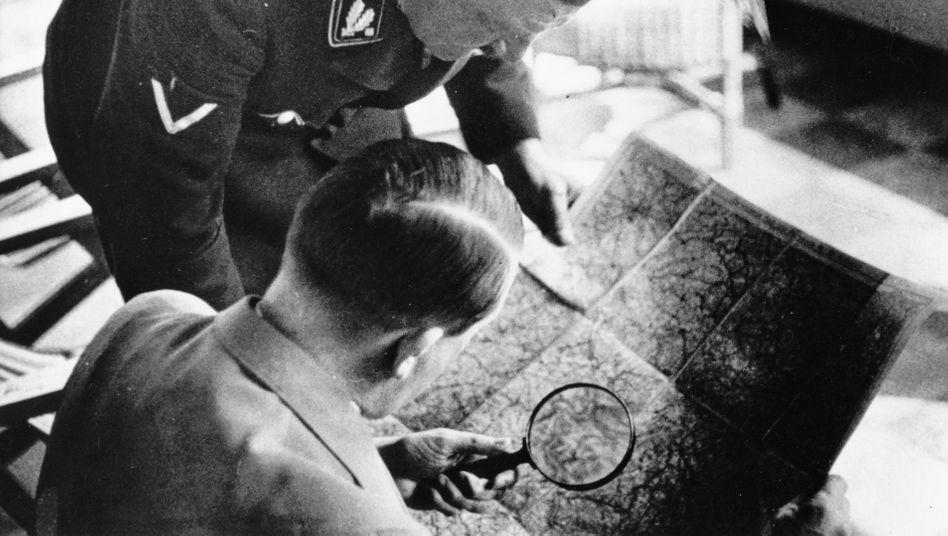 Diktator Hitler 1936