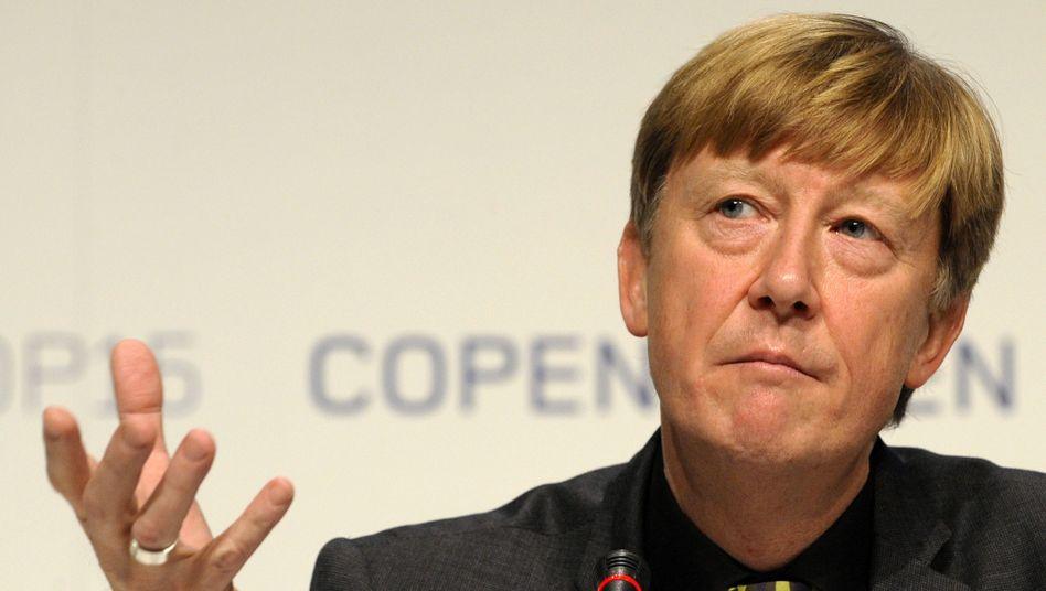 "Schwedens Umweltminister Andreas Carlgren: ""Katastrophe von Kopenhagen"""