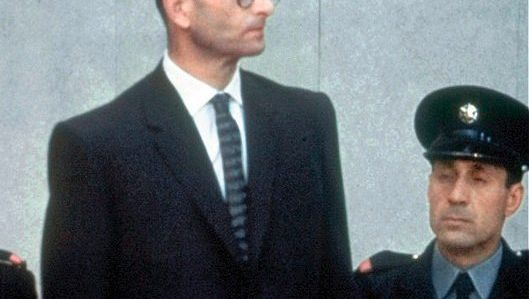 Eichmann 1961