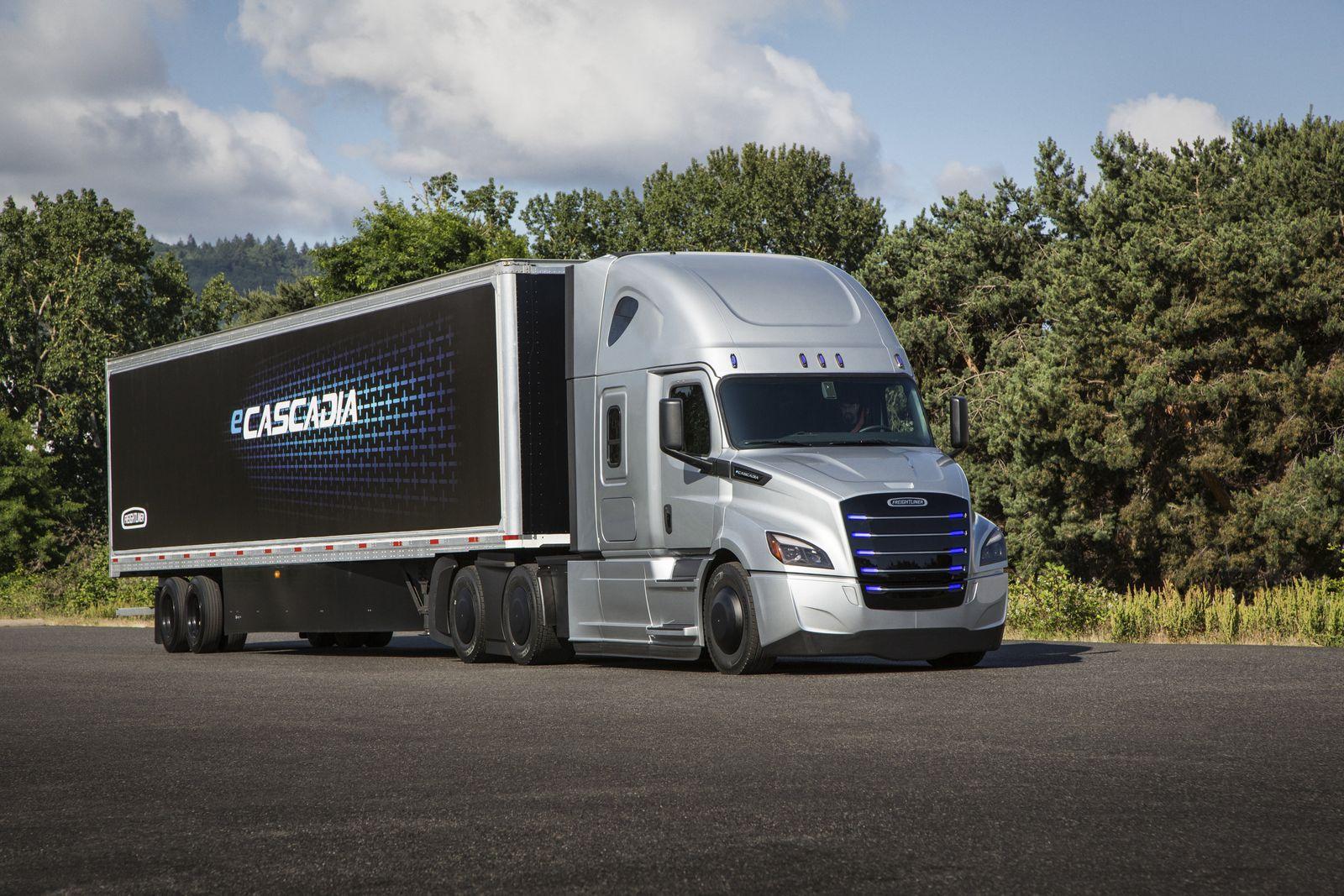 Freightliner / Daimler