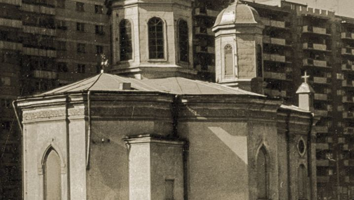Kirchen auf Rädern: Rumäniens rollende Gotteshäuser