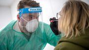 Robert Koch-Institut meldet mehr als 16.000 Neuinfektionen in Deutschland