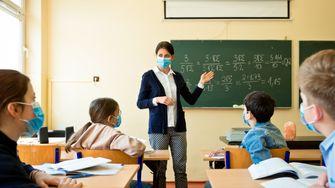 """""""Meist tragen die Lehrer das Virus in die Schule - nicht die Kinder"""""""