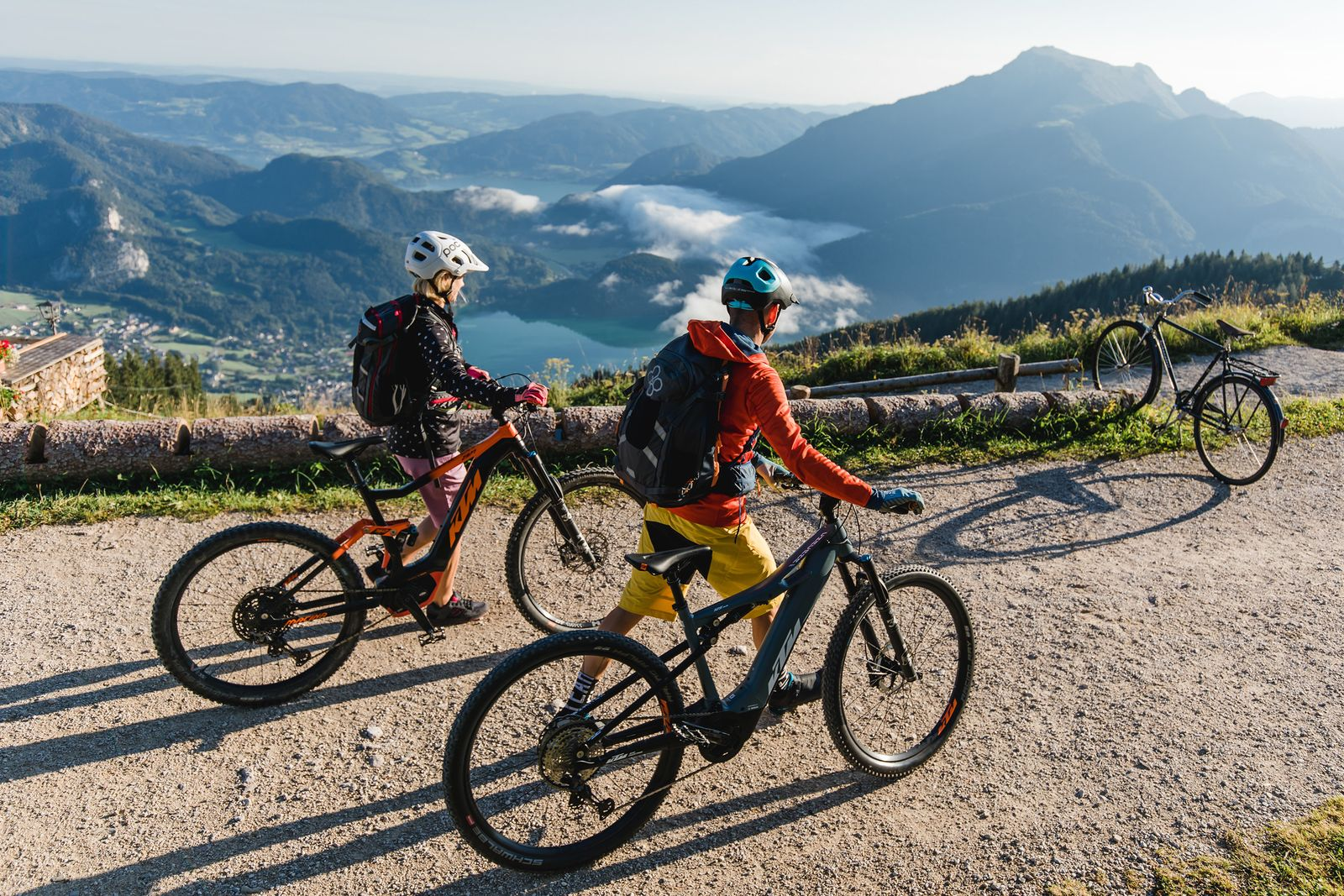 Fahrradtour und Fische gucken:Reisetipps für die Zukunft
