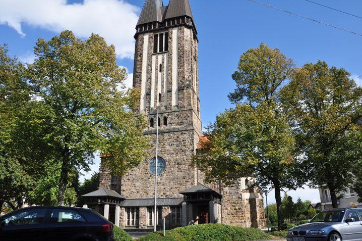 Liebfrauen-Kirche in Nordrhein-Westfalen: Die Menschen abholen