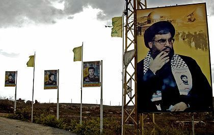 Hezbollah chief Hassan Nasrallah has revealed that the militant group is in indirect talks with Israel.