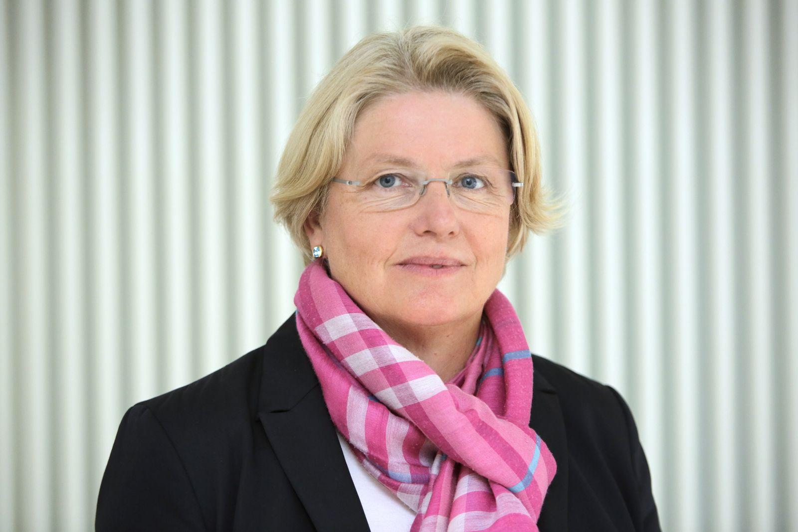 Claudia Wiesemann