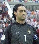 Vitor Baia, Portugals Keeper