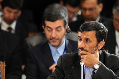 Mahmud Ahmadinedschad: Die Macht des Internets