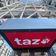 """Polizeigewerkschafterstattet Strafanzeige gegen die """"taz"""""""