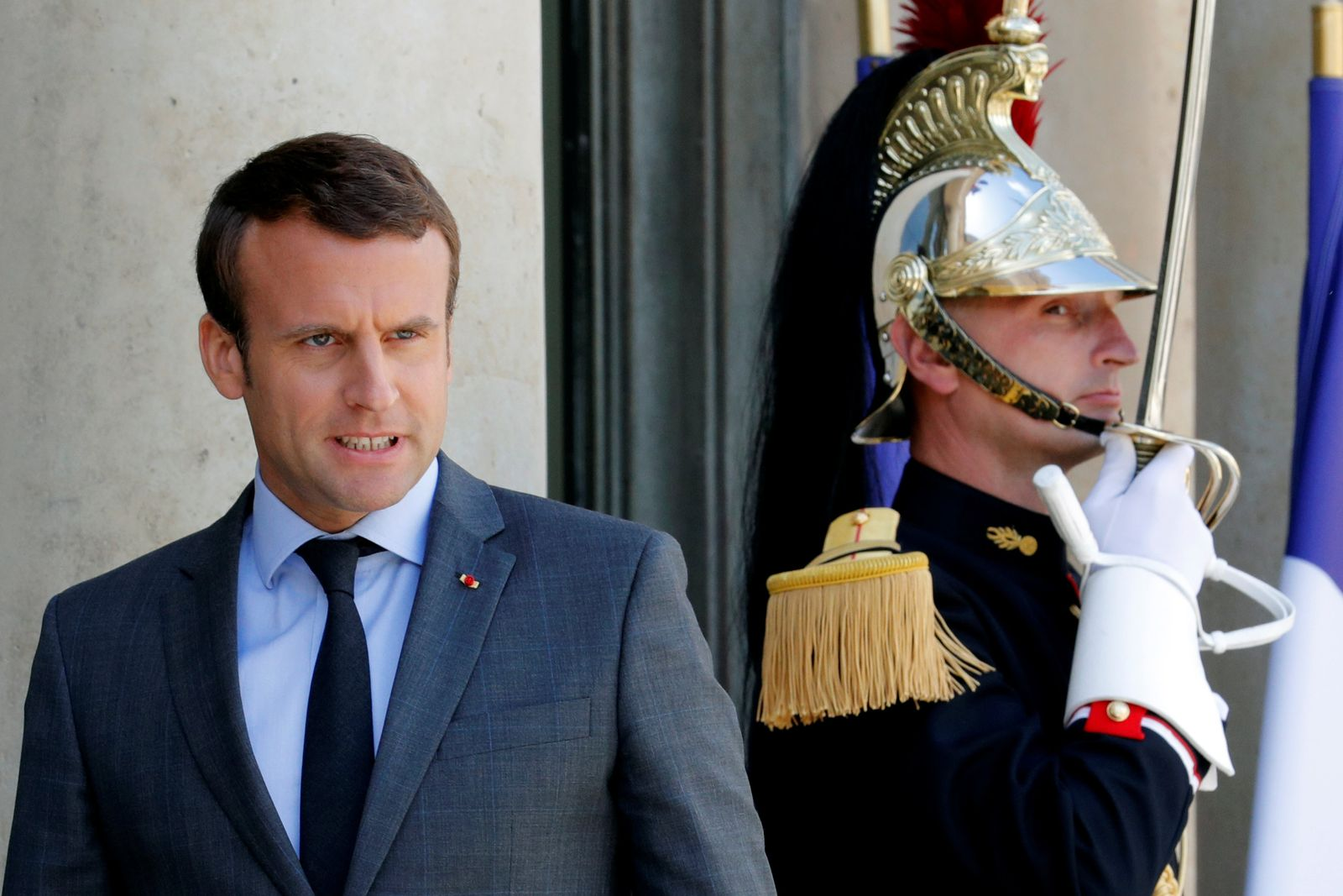 FRANCE-POLITICS/