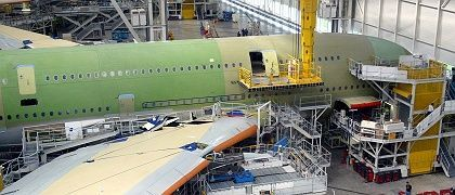 Airbus production in Toulouse: A bitter tug-of-war between Germany and France