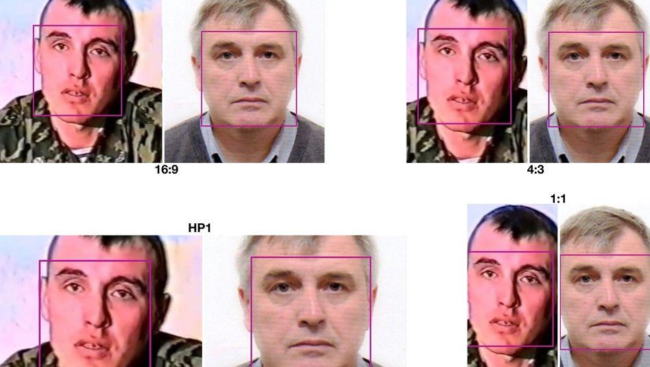 """GRU-Agent Denis Sergejew, Deckname """"Sergej Fedotov"""""""