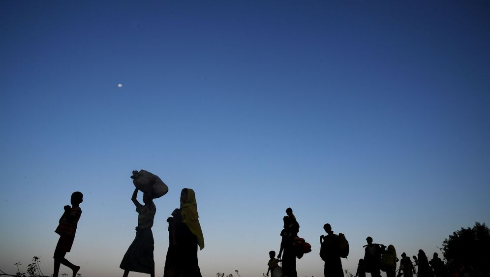Amnesty-Bericht 2017: Hasserfüllt