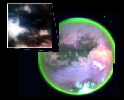 """Saturnmond Titan: """"Das ist ein riesiger Schritt vorwärts"""""""