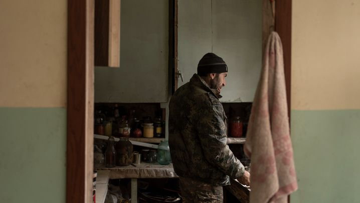 Photo Essay from Nagorno-Karabakh