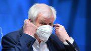 Bundesinnenminister Seehofer kündigt Strafanzeige nach satirischem Beitrag an