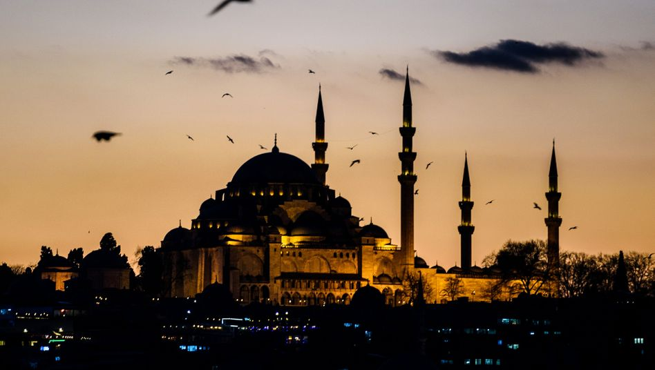 Istanbul im Wandel: Die Oppositionspartei CHP will die Metropole politisch umgestalten