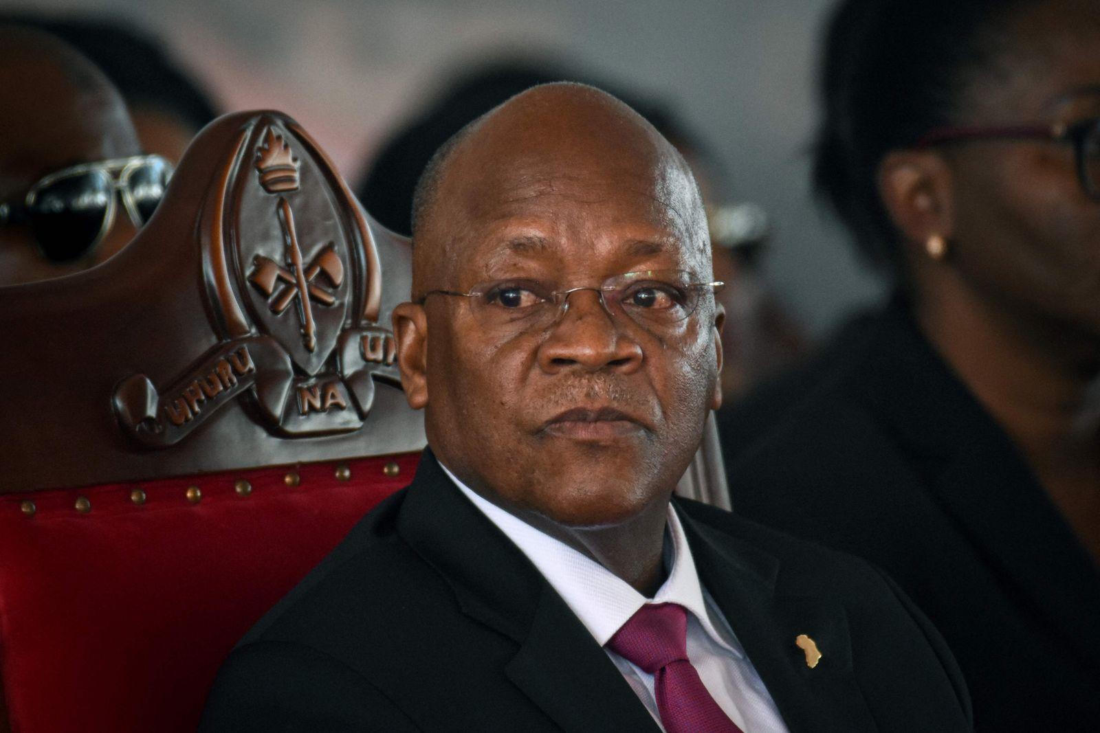 FILES-TANZANIA-POLITICS-FUNERAL-DIPLOMACY