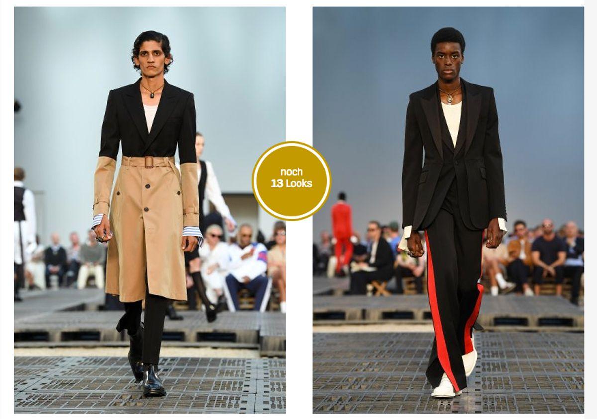 EINMALIGE VERWENDUNG Stil/ Paris Fashion Week
