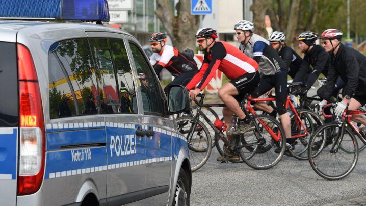 Terror-Ermittlungen in Hessen: Waffenfund in Oberursel