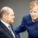 Was Merkel und Scholz fürchten müssen