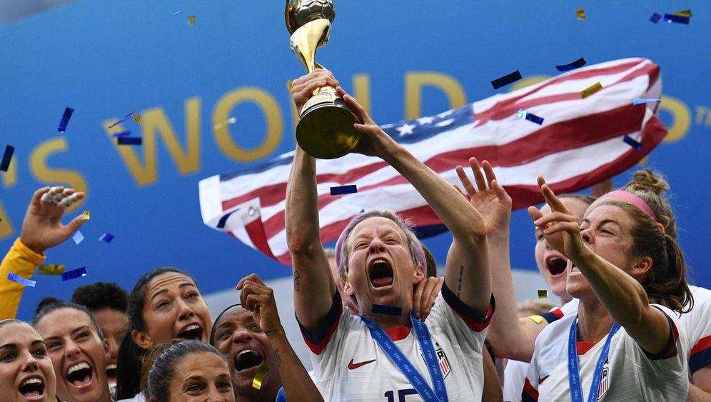 WM 2019: Unter vier Sternen