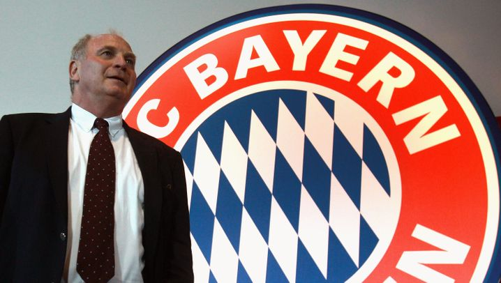 Verein der Konzernbosse: Bayern Münchens Aufsichtsrat