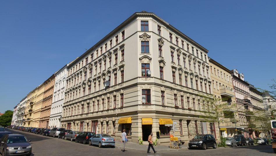 Altbauten in Berlin-Kreuzberg: Lohnt sich das Vermieten noch?