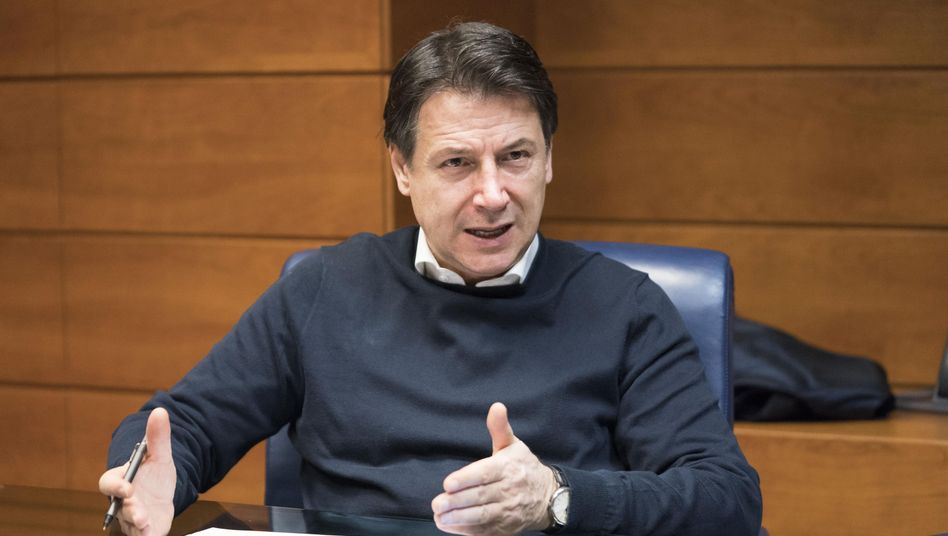 Coronavirus: Italien erlässt Reisebeschränkungen für betroffene Gebiete