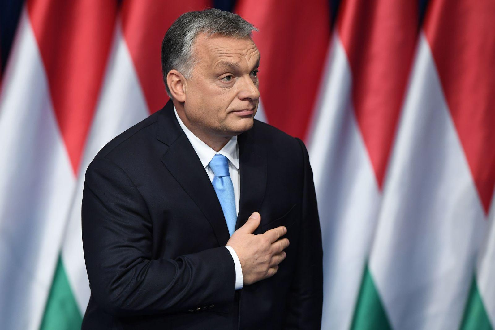 FILES-HUNGARY-POLITICS-EU-VOTE-ORBAN