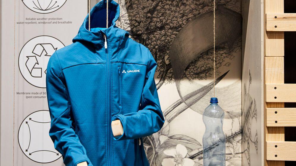 Wintersportmode wird nachhaltiger: Neuheiten von der Sportmesse Ispo