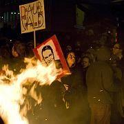 Krawalle in Island: Rücktritt der Regierung gefordert