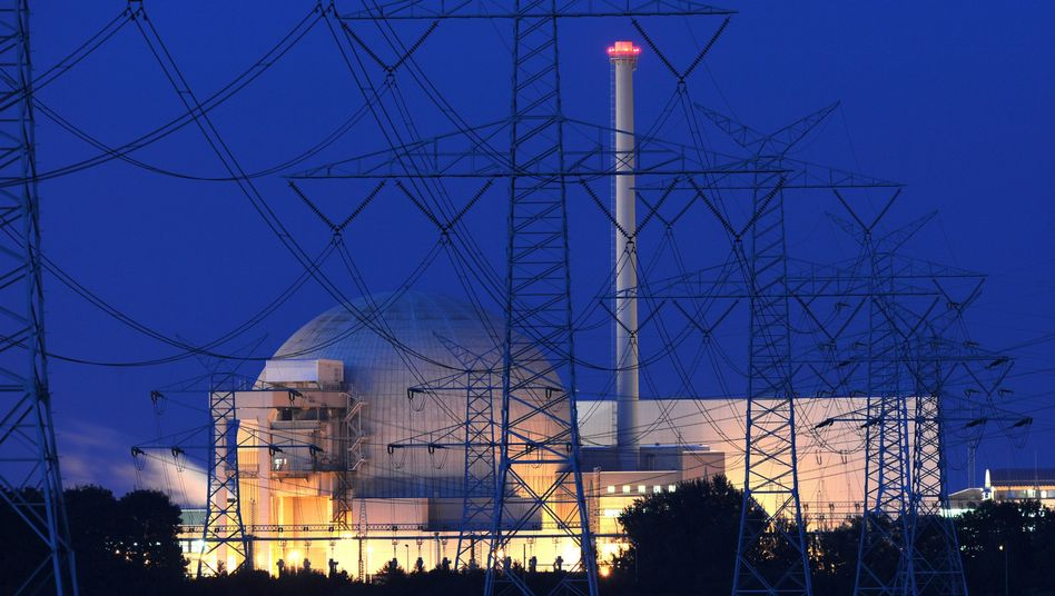 Germany's rapid phase-out of nuclear energy may be more expensive than first thought.