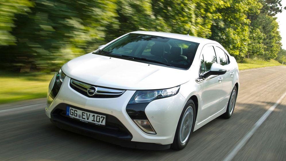 Elektroauto-Umfrage: Erfahrung schafft Interesse