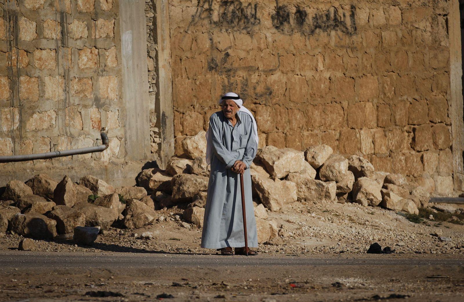 NICHT VERWENDEN Syrien
