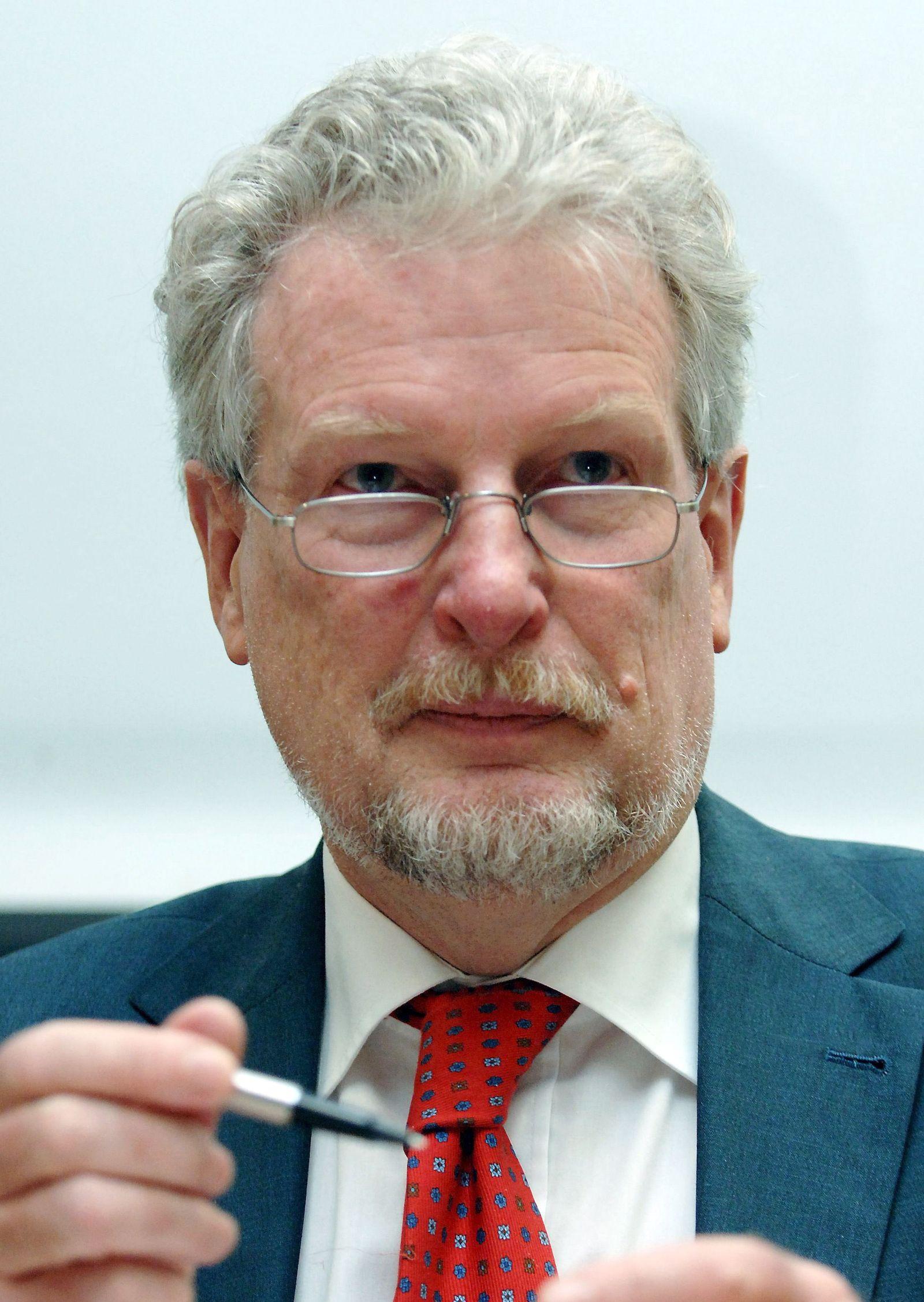 Peter Voß