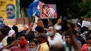 19-Jährige stirbt nach mutmaßlicher Gruppenvergewaltigung - Familie erhält Polizeischutz