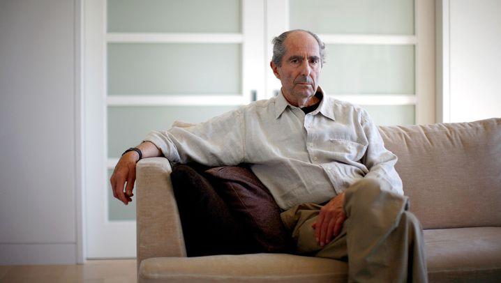 """Philip Roth: """"Der größte Schriftsteller unserer Zeit"""""""