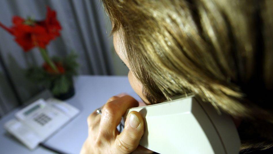 Telefonseelsorge: Nummer gegen Kummer - den haben Ehrenamtler zuweilen selbst