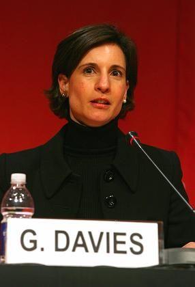 IOC-Sprecherin Davies: Keine verbotenen Stoffe