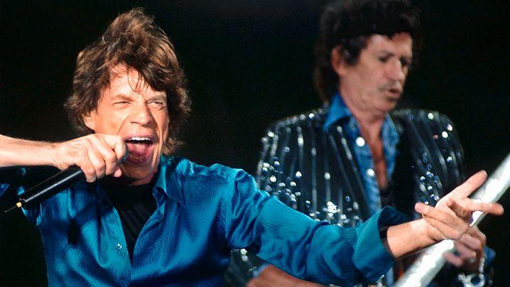Rolling Stones: Die Stones zum Spottpreis
