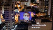 Bolsonaros Spiel mit Menschenleben