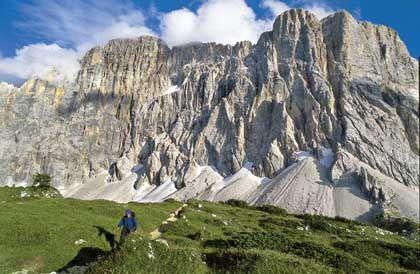 Nordwestwand: Ein Meilenstein in der Geschichte des Kletterns