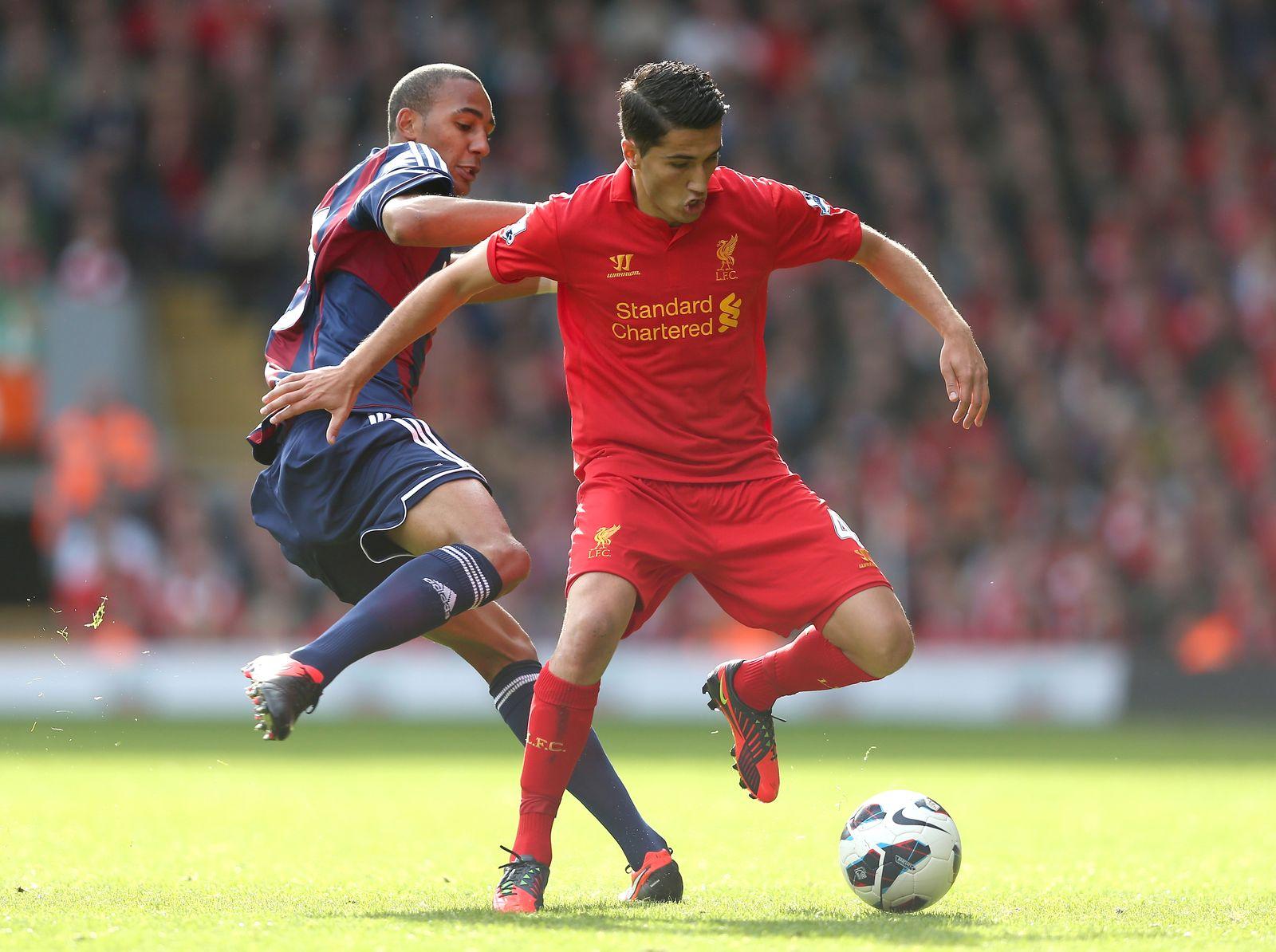 Nuri Sahin / Liverpool