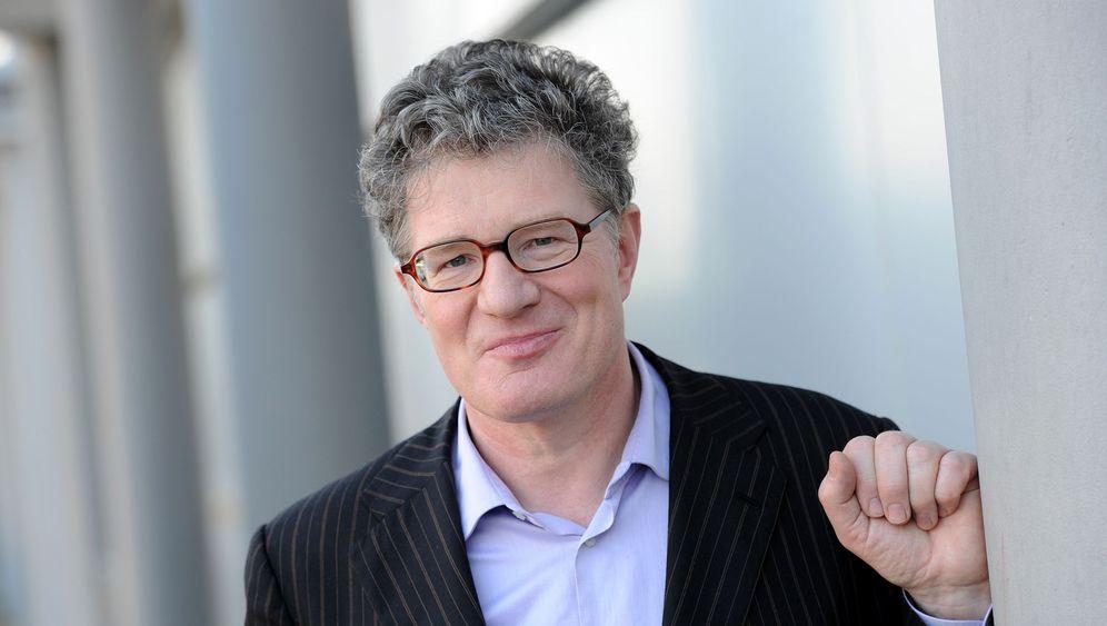 Zum Tode von Roger Willemsen: Moderator, Publizist, Intellektueller