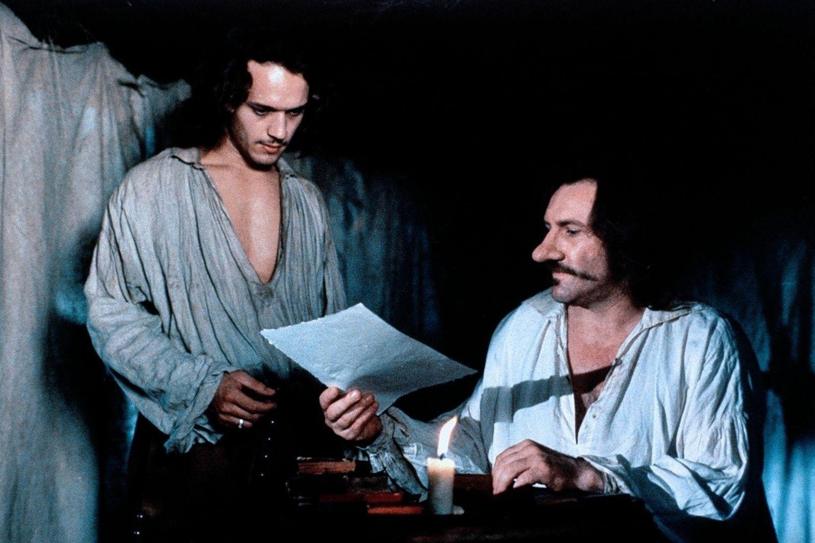 Cyrano von Bergerac / Cyrano de Bergerac