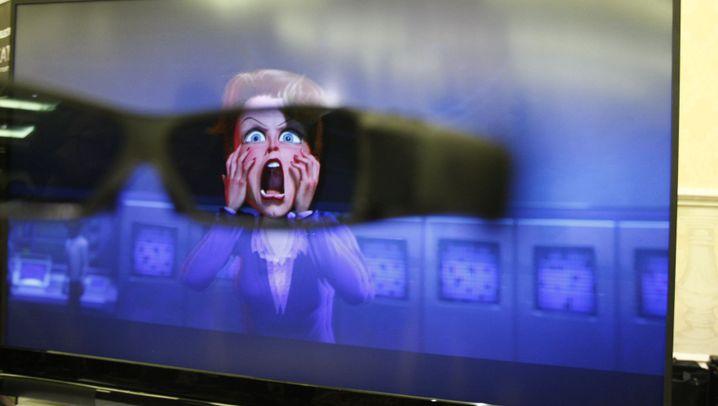 TV-Technik: Das müssen Sie über die neuen Fernseher wissen