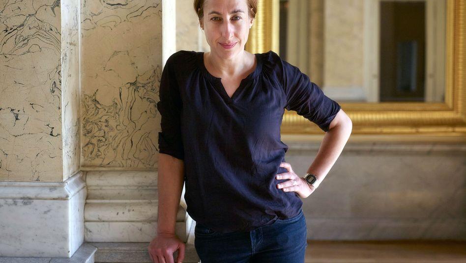 Judith Hermann: Flugangst in Reihe 18