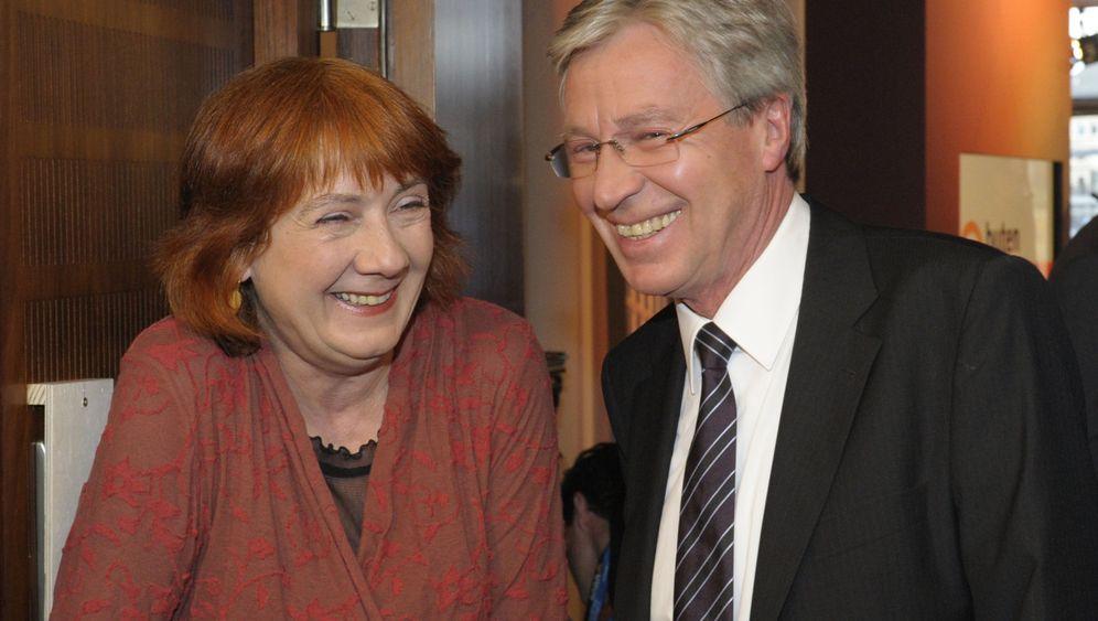Bremen-Wahl: Rot-Grün jubelt an der Weser
